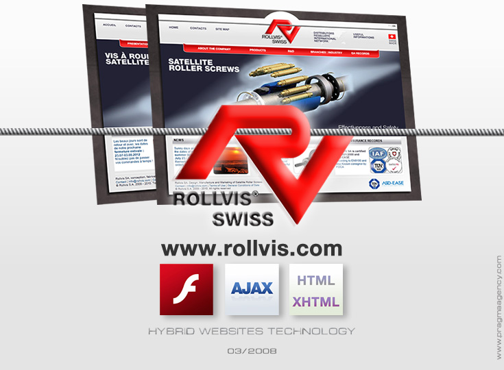 Rollvis-Home